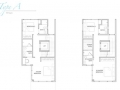 Infinium Floor Plan Type A 2