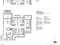 JadeScape 4 bedroom floor plan