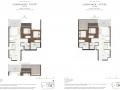 Jervois-Prive-floor-plan-2Study