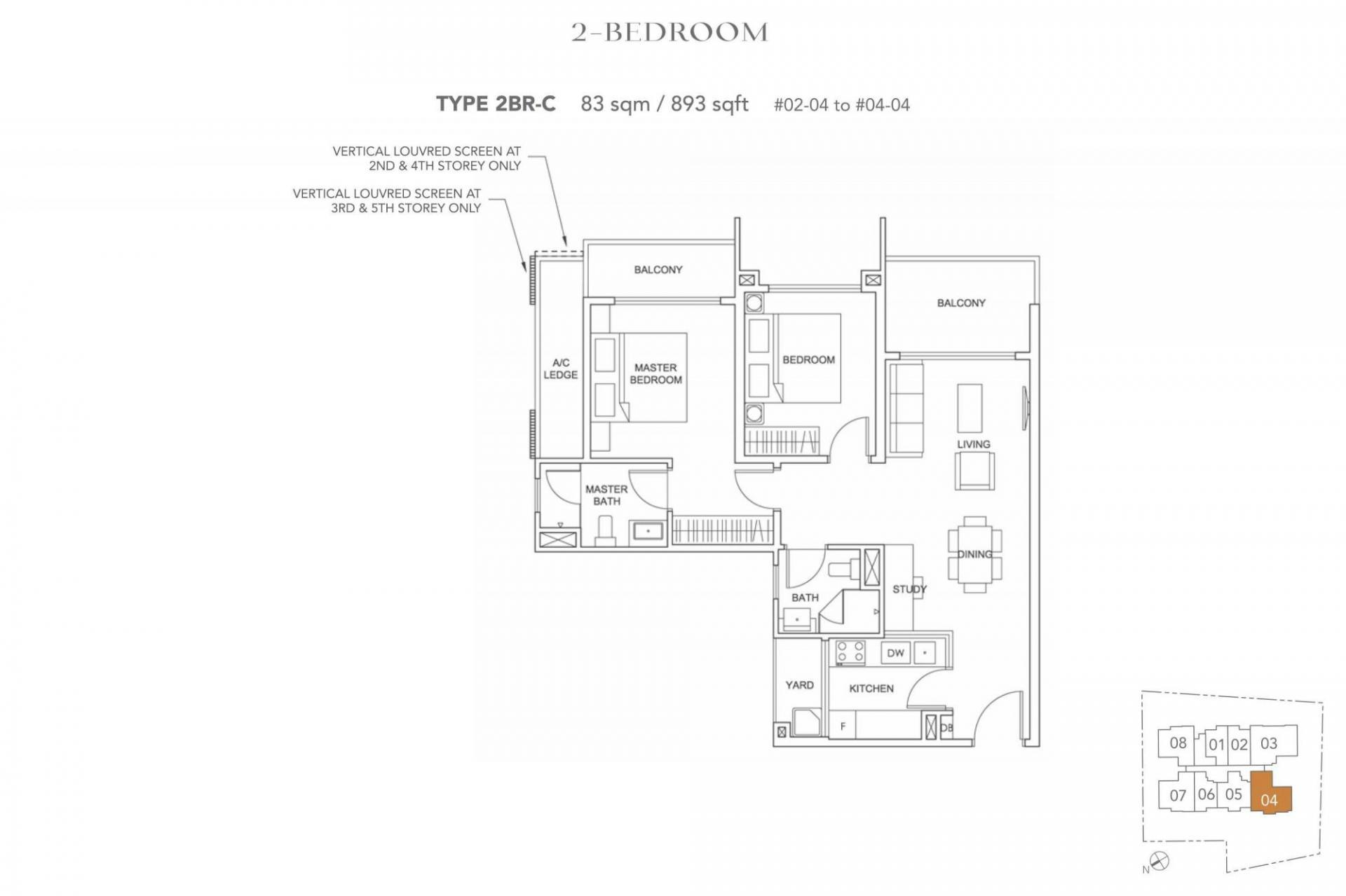jervois-treasures-floor-plan-2-br