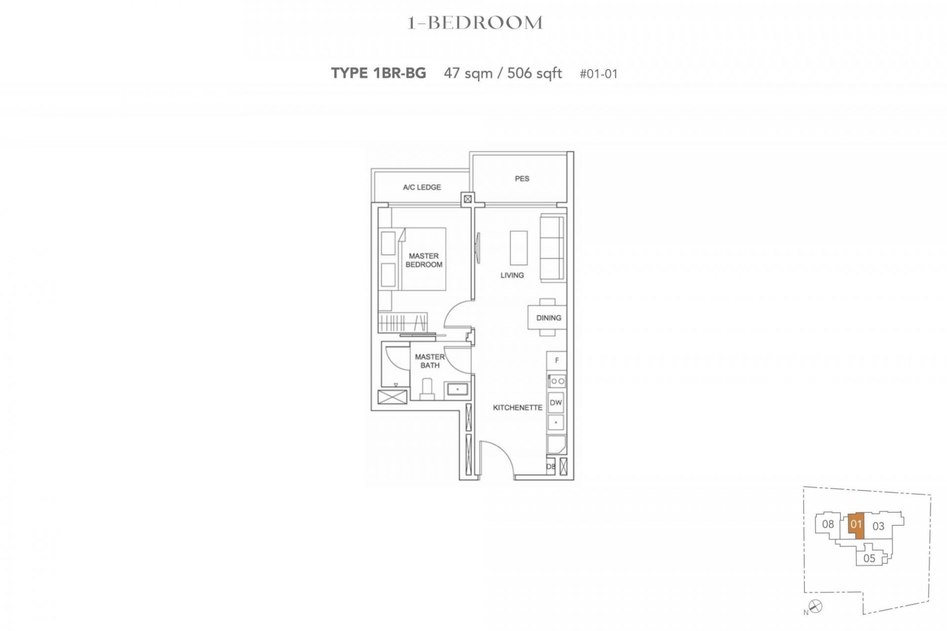 jervois-treasures-floor-plan-singapore