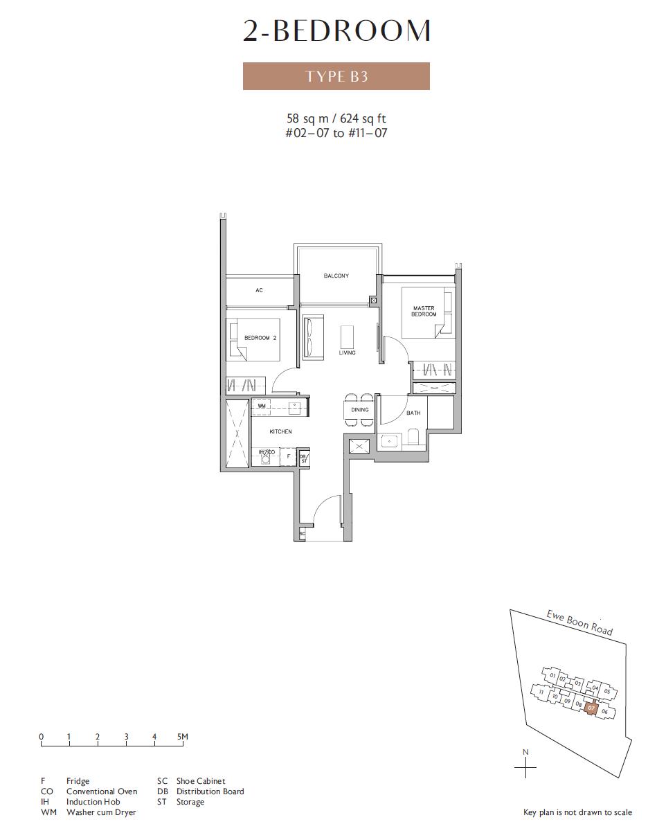 Juniper-Hill-2-bedroom-floor-plan-type-B3