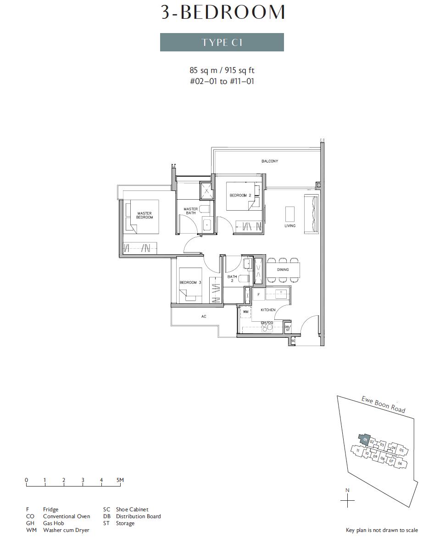 Juniper-Hill-3-bedroom-floor-plan-type-C1
