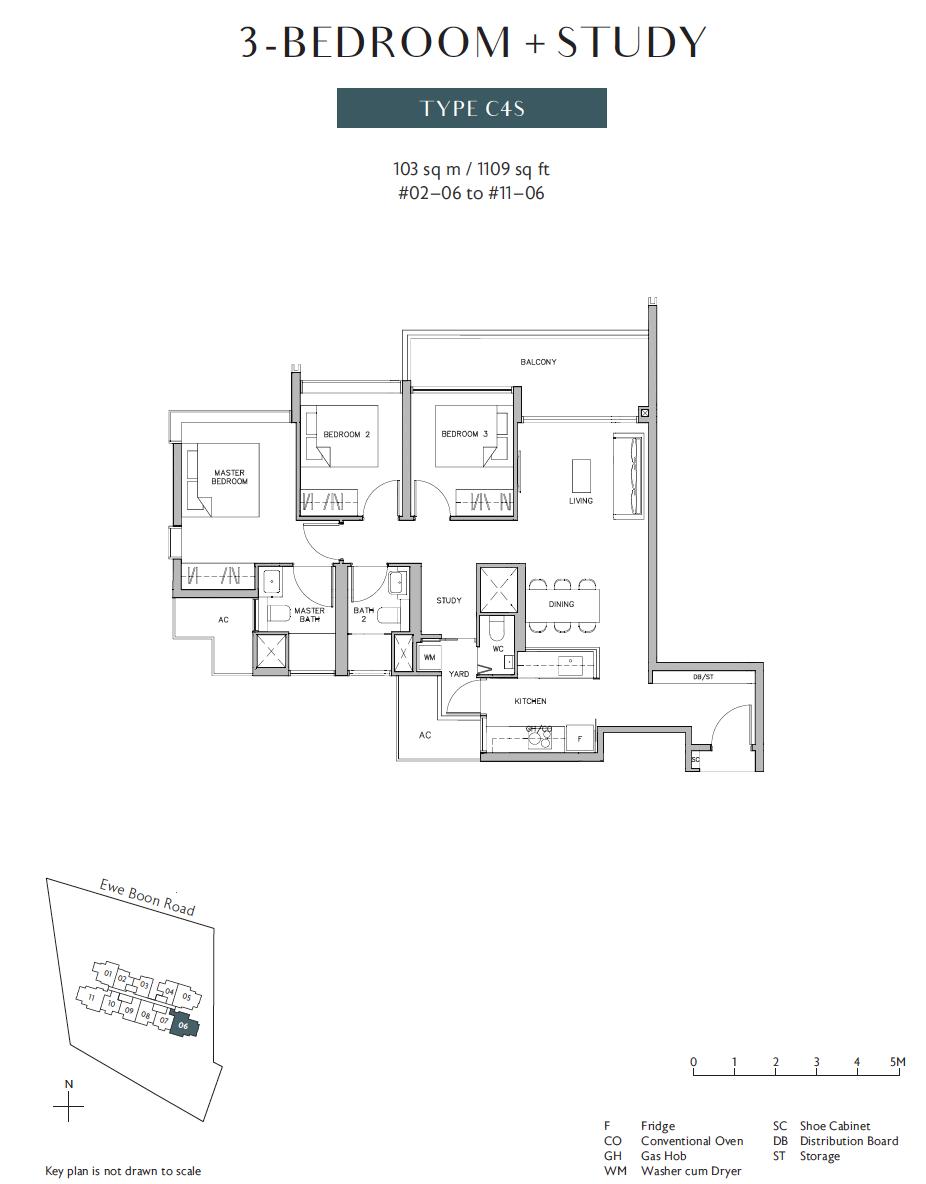 Juniper-Hill-3Study-floor-plan