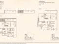 Kandis Residence 3 bedroom floor plan type C1