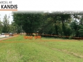 Kandis Residence Site Map