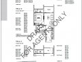 Kent Ridge Hill Residences floor plan-1 bedroom
