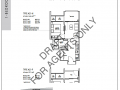 Kent Ridge Hill Residences floor plan-1+Study