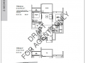 Kent Ridge Hill Residences floor plan-2+Study