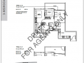 Kent Ridge Hill Residences floor plan-3 bedroom compact
