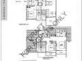 Kent Ridge Hill Residences floor plan-3+study penthouse