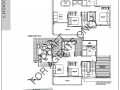 Kent Ridge Hill Residences floor plan-5+Study penthouse