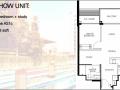 leedon-green-condo-singapore-floor-plan-1-bedroom-study