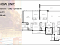leedon-green-condo-singapore-floor-plan-4-bedroom-utility