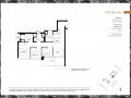 Margaret Ville Floor Plan 3 br
