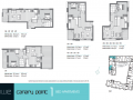 Marine Wharf East floor plan 1