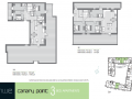 Marine Wharf East floor plan 3