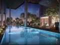 Mont-Botanik-Residence-pool