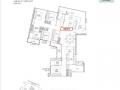 NorthWave EC Floor Plan 3 bedroom