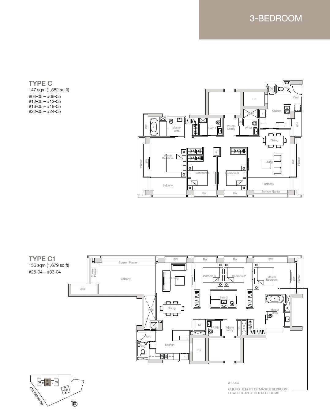 Nouvel-18-floor-plan-3-bedroom