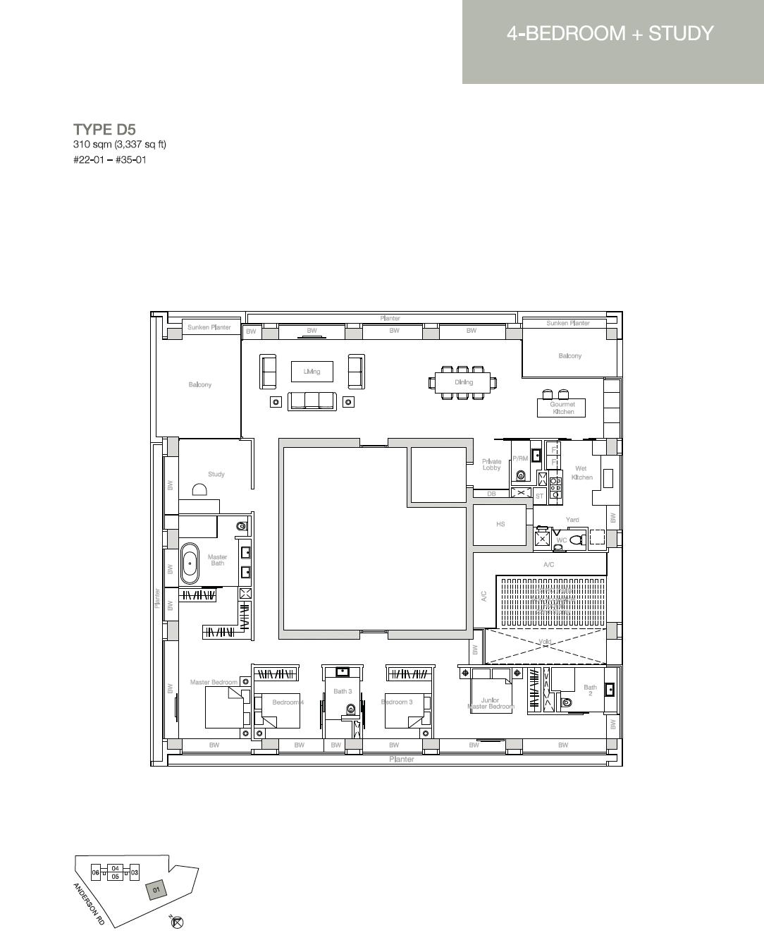 Nouvel-18-floor-plan-4Study-Type-D5