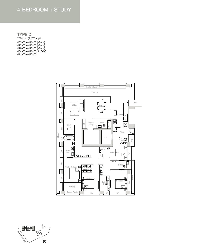 Nouvel-18-floor-plan-4Study