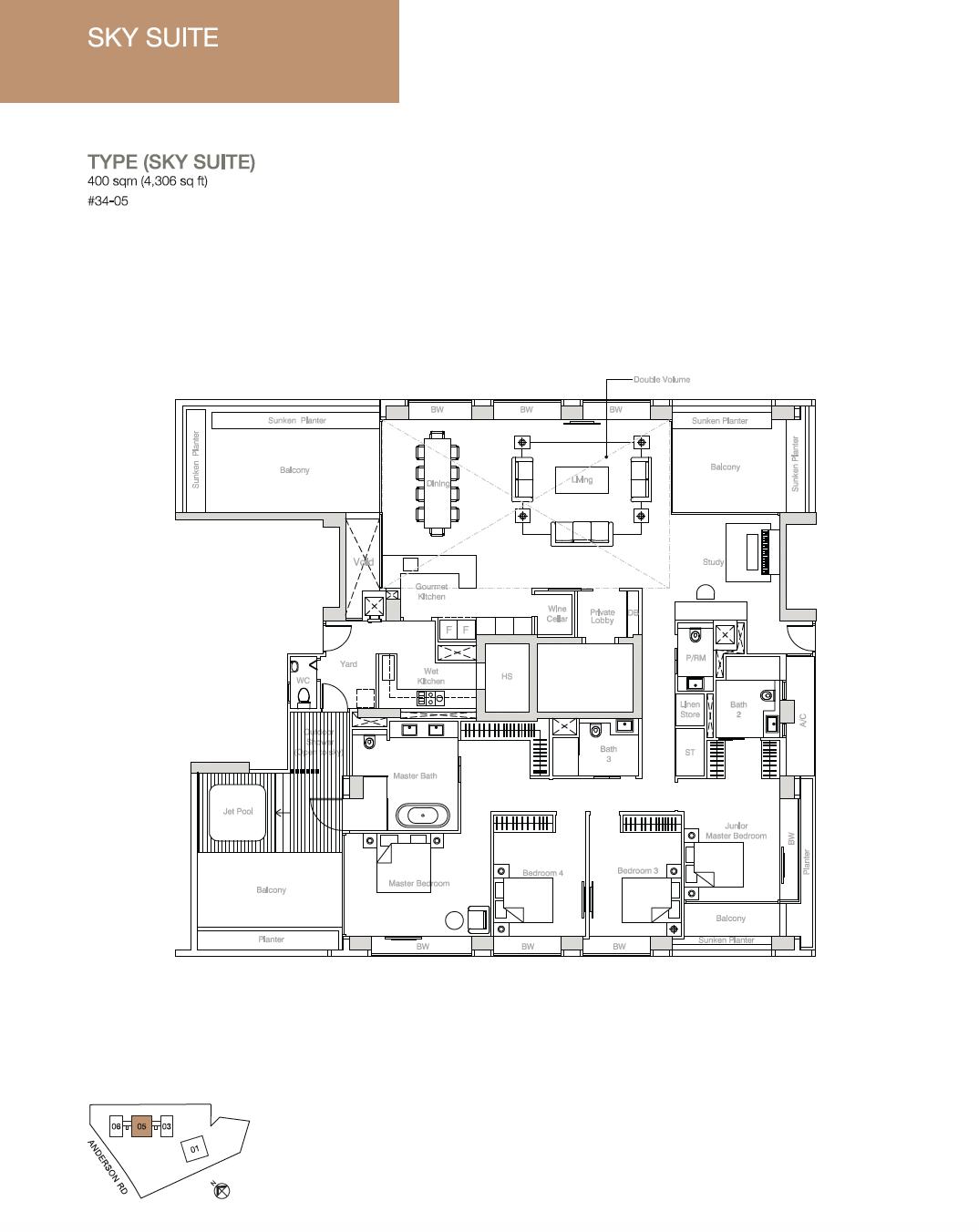Nouvel-18-floor-plan-Sky-suite