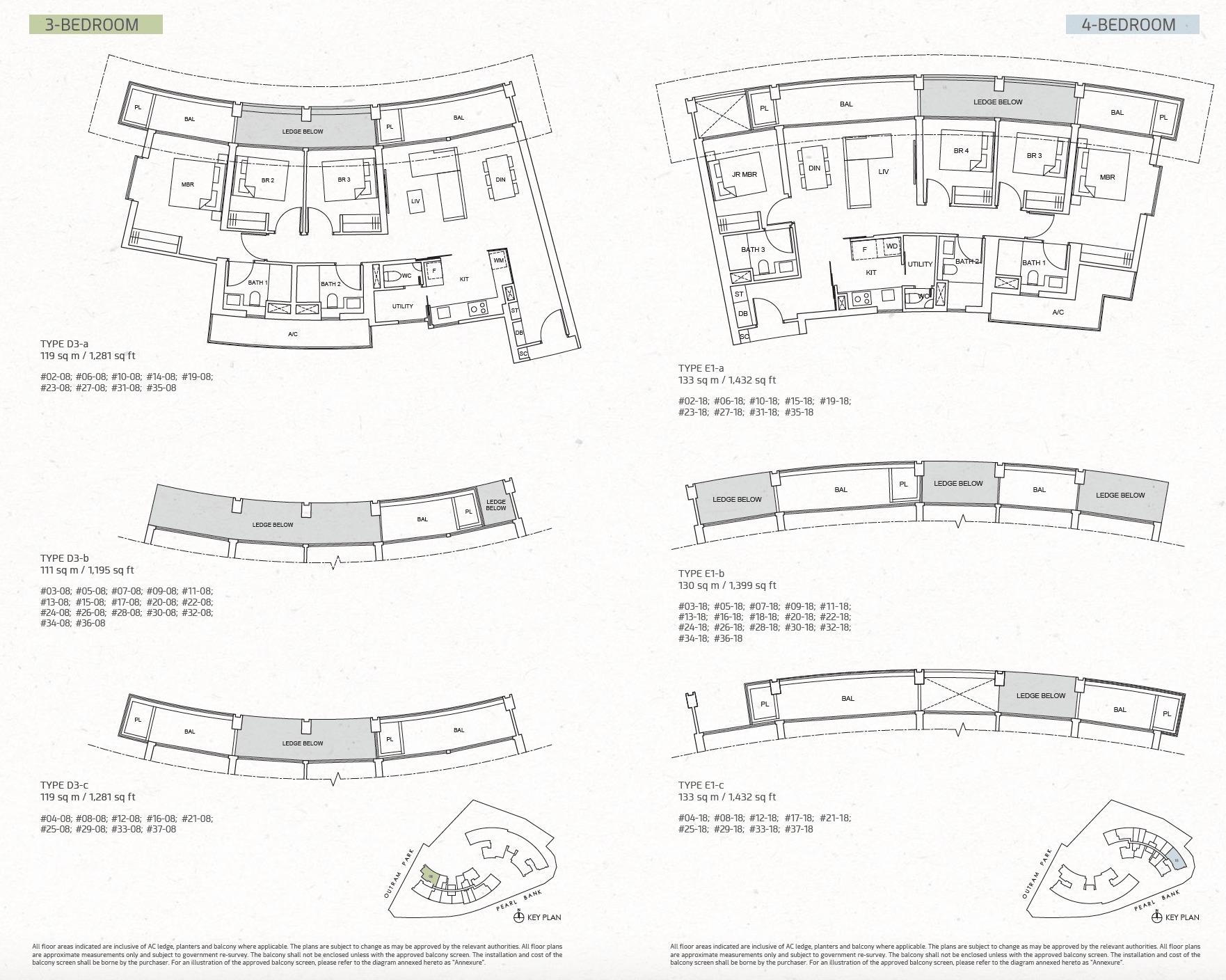 One-Pearl-Bank-floor-plan-3-4-bedroom