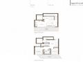 Parc Botania floor plan 2