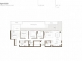 Parc Botania floor plan 3