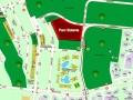 Parc-Botania-Location-Map-Next-to-Thanggam-LRT-Station
