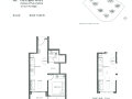 Parc-Clematis-1-bedroom-floor-plan