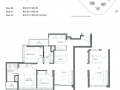 Parc-Clematis-3-bedroom-floor-plan