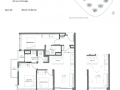 Parc-Clematis-3-br-dual-kay-floor-plan