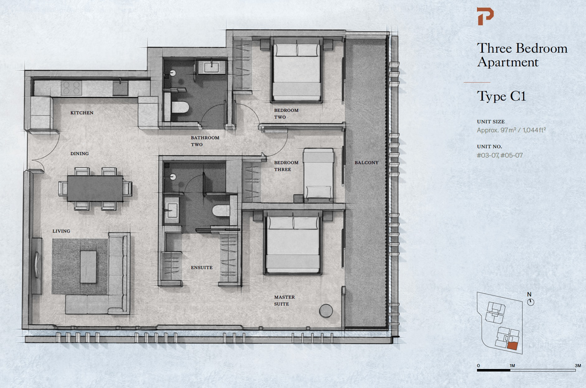 Petit-Jervois-3-bedroom-floor-plan