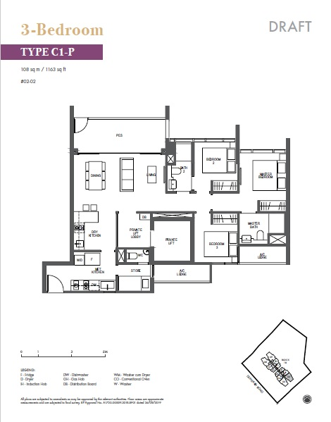 Pullman-Residences-floor-plan-3br