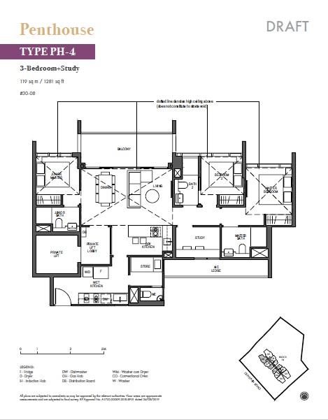 Pullman-Residences-floor-plan-ph