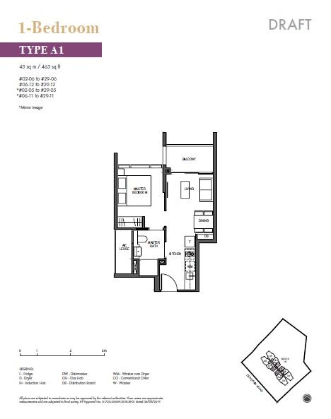 Pullman-Residences-floor-plan