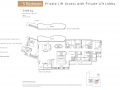 Queens Peak 5 bedroom floor plan