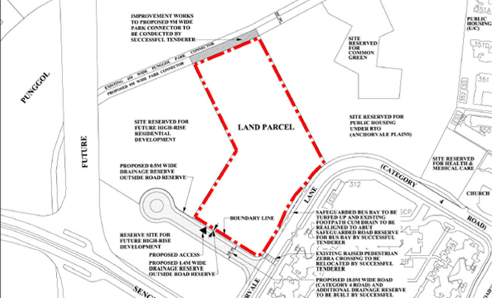 RiverCove-Residences-Location-Map