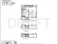 Sea Pavilion Residences floor plan 1
