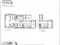 Sea Pavilion Residences floor plan 2