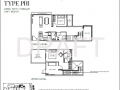 Sea Pavilion Residences floor plan 6