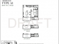 Sea Pavilion Residences floor plan