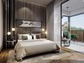 Sea-Pavilion-Residences-bed