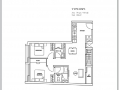 Sixteen-35-residences floor plan 12