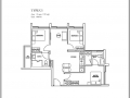 Sixteen-35-residences floor plan 14