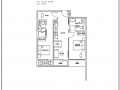 Sixteen-35-residences floor plan 2br