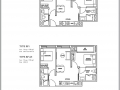Sixteen-35-residences floor plan 4