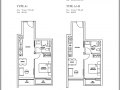 Sixteen-35-residences floor plan